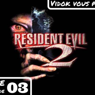 Green Hill Memories – Démo Resident Evil 2 sur GBA
